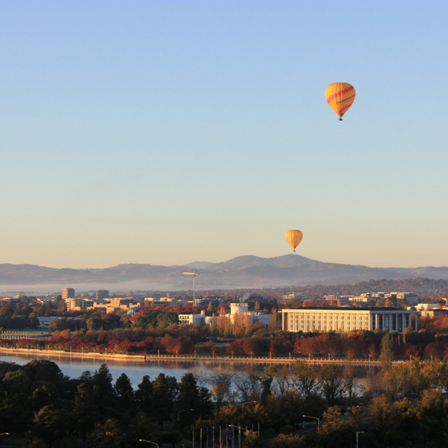 Photography. CANBERRA, ACT.