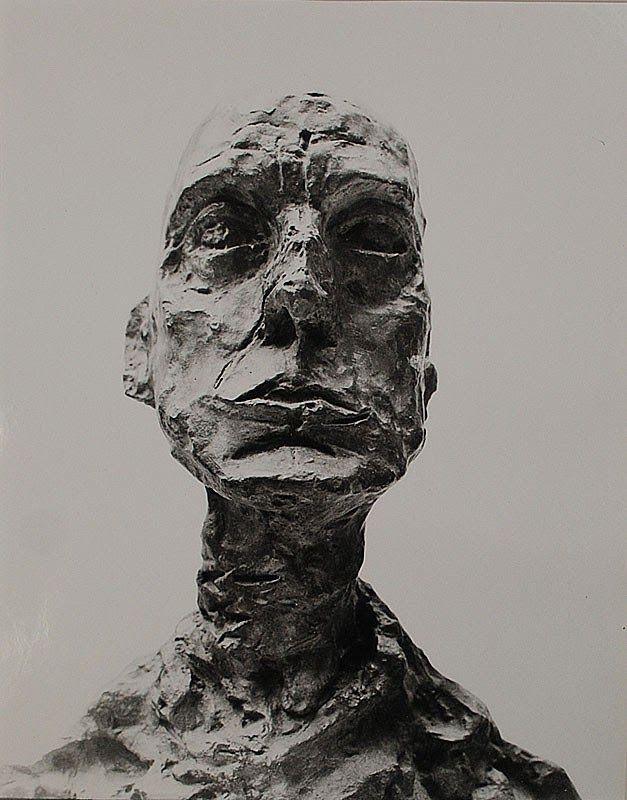 ALBERTO GIACOMETTI: WITHOUT END AT GAGOSIAN GALLERY HONG KONG   13 March 2014 - 31 May 2014           ALBERTO GIACOMETTI: WITHOUT END...