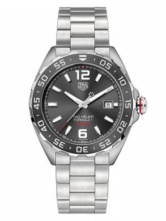 Formula 1 Calibre 5 Automatic 43mm