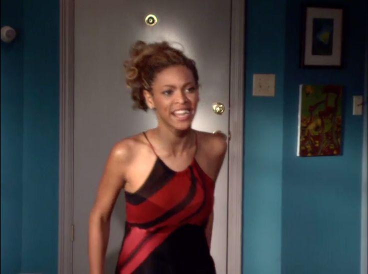 Beyoncé in 2001′s Carmen : A Hip-Hopera