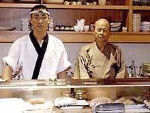 TAKARA Restaurant Japonais Paris