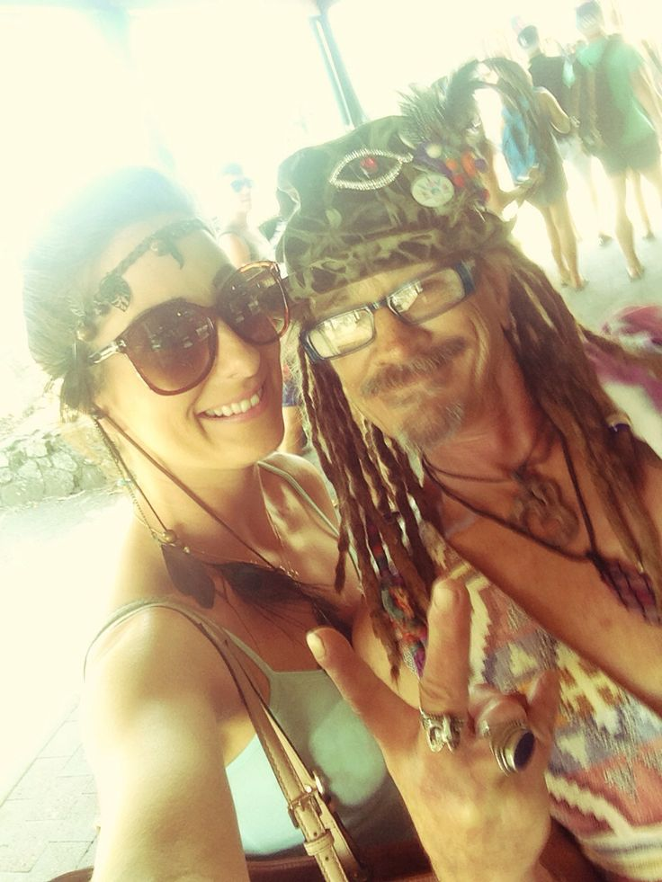 Nimbin hippy land