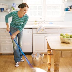 8 Tips to Get Your Home So Fresh and So Clean!