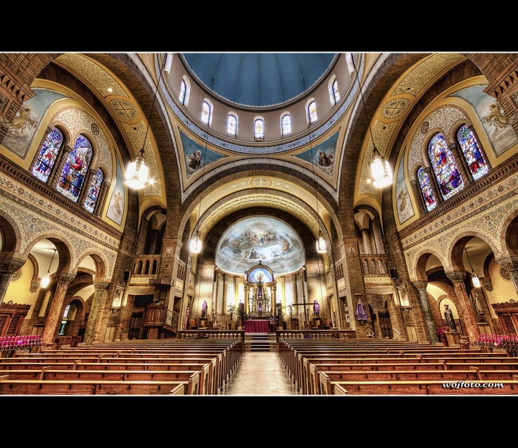 17 best Diocese of Buffalo Churches images on Pinterest Bison - griffe für küchenmöbel