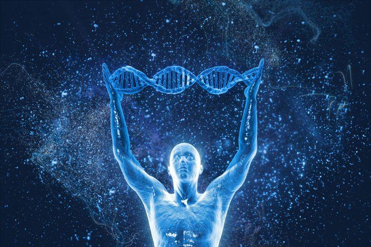 Banyak ilmuwan modern menganggap DNA membentuk konfigurasi gelombang, dapat dimodifikasi melalui cahaya, radiasi, medan magnet atau gelombang sonic. Warisan pengetahuan Nabi Idris, Thoth, atau Henokh telah menunjukkan Bahasa Cahaya yang benar-benar bisa mempengaruhi DNA.