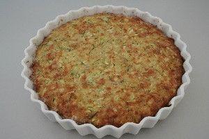 Australsk squashtærte 4