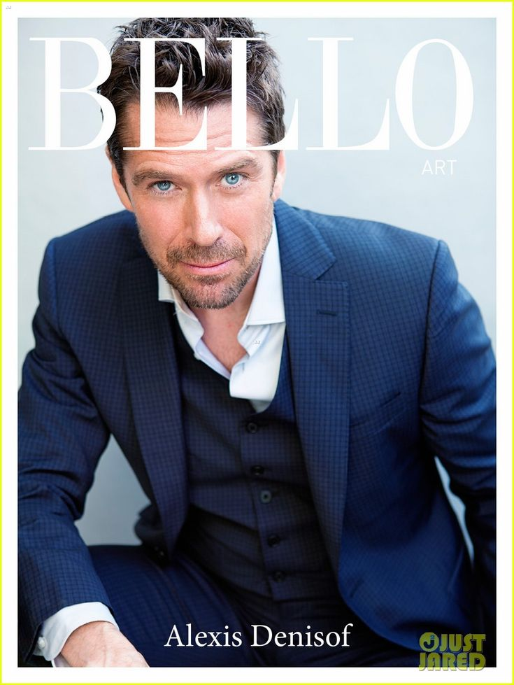 Alexis Denisof was considered for the James Bond role in Casino Royale. Daniel Craig was