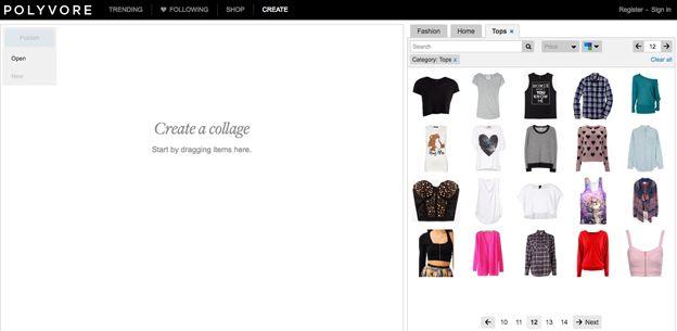 KeepCalmDIY o maior canal de Faça Você mesmo! DIY | Moda | Beleza | Viagem | Culinária: Como fazer montagens com fotos | Polyvore