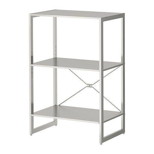 Kitchen Shelves At Ikea: Best 25+ Ikea Shelf Unit Ideas On Pinterest