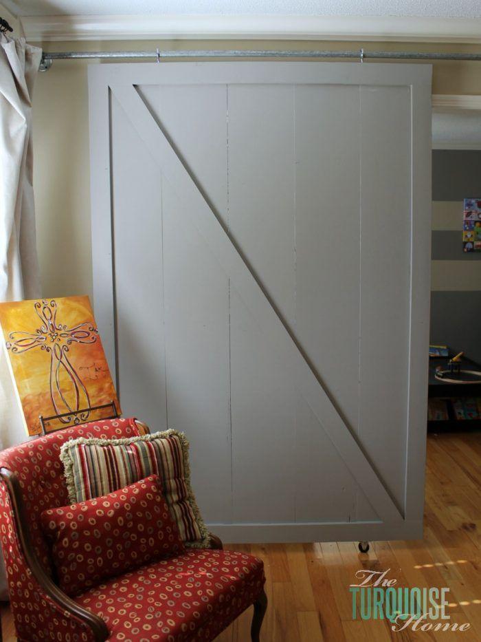 10 Kreg Jig Projects You Will Love Amazingly Easy Kreg Jig Projectsdiy Sliding Barn Doorroom Dividerschildren