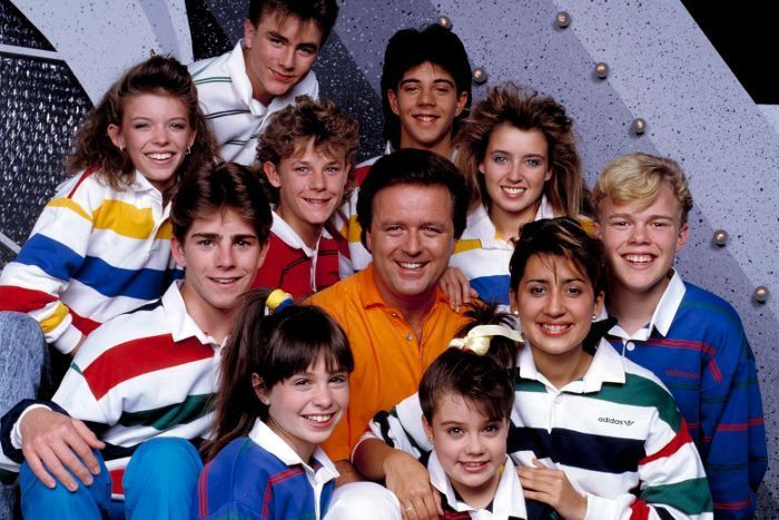 Young Talent Time was the best thing on TV!