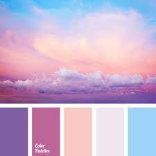 Imagini pentru color palettes sunset
