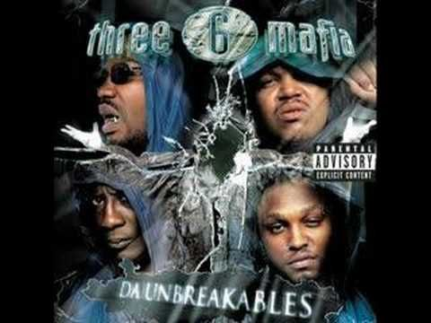 For my Lil Laine - Hard out here for a pimp Three 6 Mafia