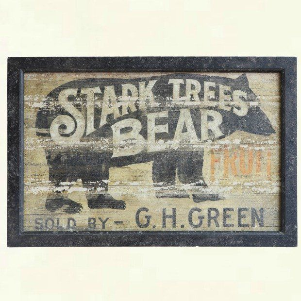 Stark Brothers Nursery And Orchard Wall Art