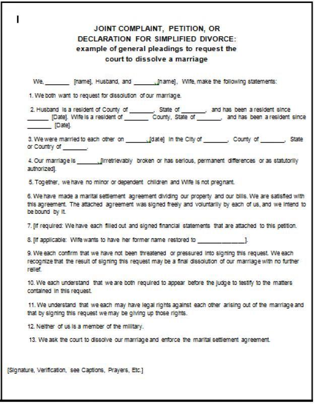 Fake Divorce Papers Pdf Worksheet To Print Fake Divorce Papers Daily Roabox Sampleresume Fakedivo Fake Divorce Papers Divorce Papers Printable Divorce Papers