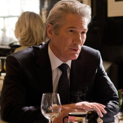 Arbitrage with Richard Gere