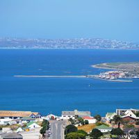 Expansion of #Saldanha #port set to boost #property market. The projects will create not just overall economic growth in the area, but also many opportunities for investors in property as an influx of professionals and their teams who will be working on the new industrial and port developments. The effect of such a big influx of buyers and tenants on the property market of the larger Saldanha Bay municipality, which also incorporates nearby Vredenburg and Jacobsbaai, will be significant.