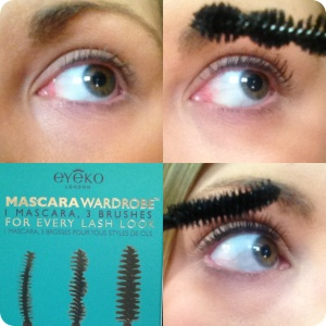 Lash Alert Mascara by Eyeko #11