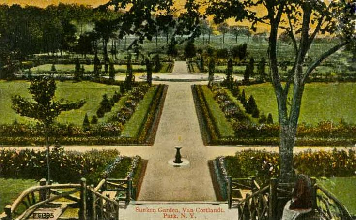 14 best images about colonial garden on pinterest home for Garden design netherlands