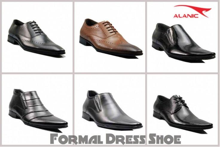 #formal #dress #shoe  @alanic