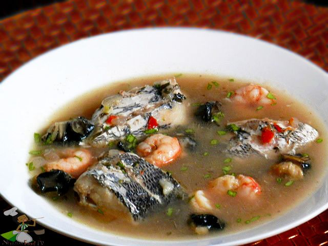 299 best african dishes images on pinterest african food recipes nigerian seafood pepper soup nigerian pepper soup recipe tilapia catfish peppersoup forumfinder Image collections