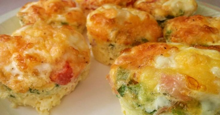 Great recipe for Muffin Tin Omelets. Found this recipe on the internet.  It's by no means my own, I just thought that I would share.