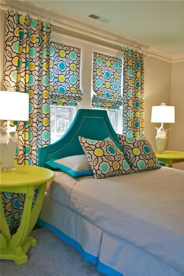 100 Best Images About Colorful Bedding On Pinterest