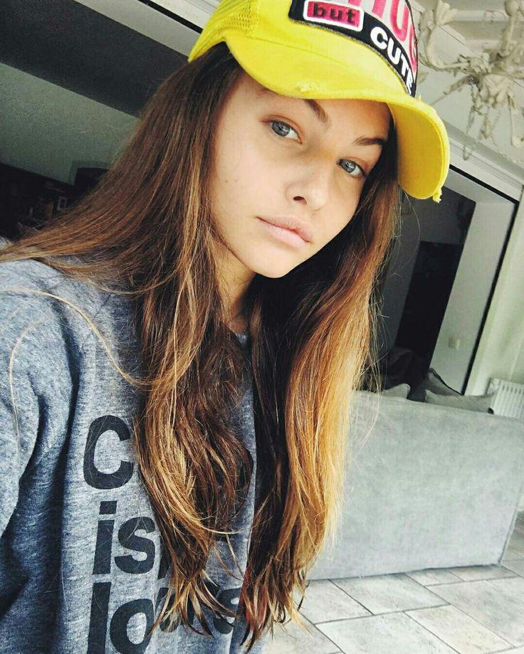 Thylane Blondeau♢