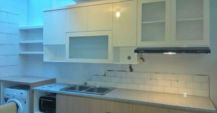 Kitchen set murah bintaro