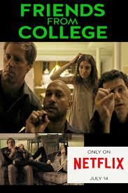 Friends From College Saison 1