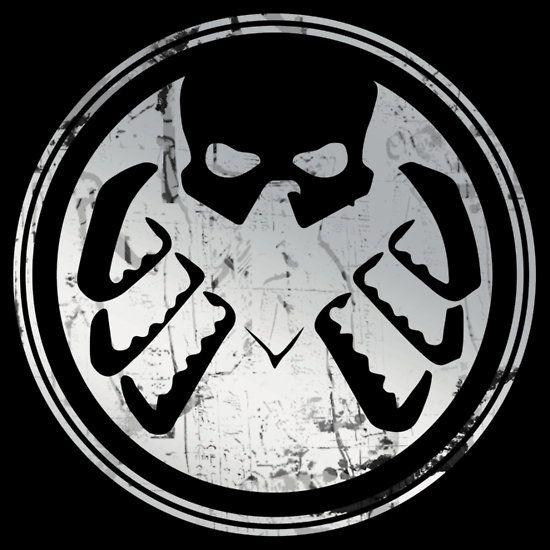 25 Best Hail Hydra Images On Pinterest Hail Hydra Marvel Comics