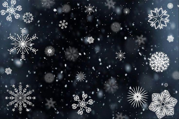 Πως να προσθέσεις εφέ χιονιού στο Blogger