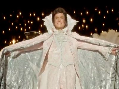 WATCH: Trailer for Liberace Film, Behind The Candelabra