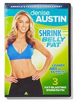 The 10 Hottest Workout DVDs of 2013 according to Fitness magazine. Something for everyone here!