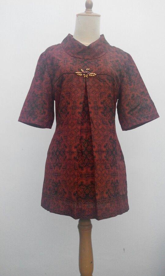 #batik #CustomerOrder #blouse #ethnic