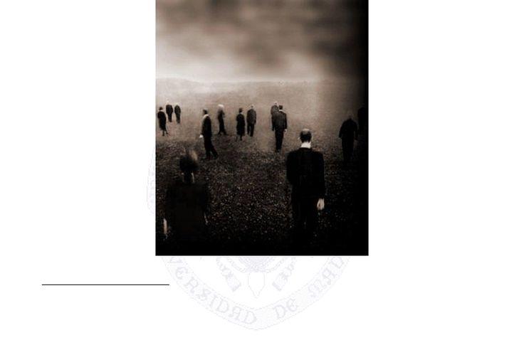 (92) SLOTERDIJK Y HEIDEGGER: NORMAS PARA EL PARQUE ZOOLÓGICO-TEMÁTICO HUMANO, CULTURAS POST-HUMANÍSTICAS Y CAPITALISMO CÁRNICO CONTEMPORÁNEO | Adolfo Vasquez Rocca - Academia.edu