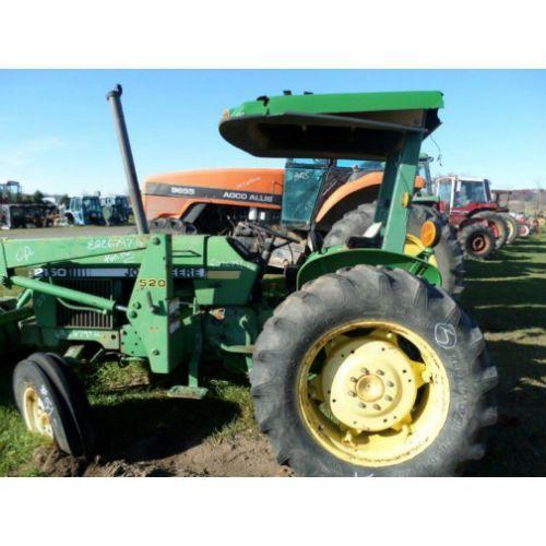 Antique John Deere Tractor Parts : Ideas about john deere tractor parts on pinterest