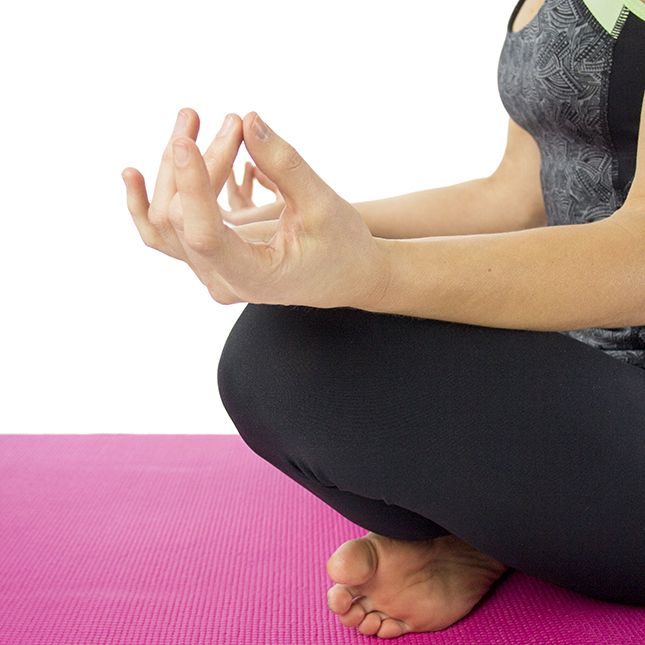 7 Yoga Poses For Beginners   Skinny Mom   Where Moms Get The Skinny On Healthy Living