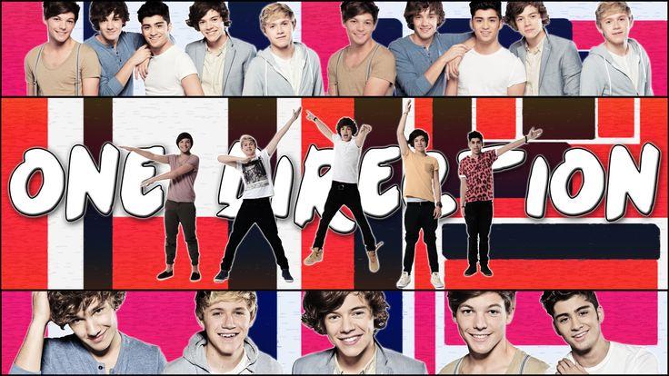 pics of one direction | One Direction . ♥ - One Direction Wallpaper (32925374) - Fanpop ...