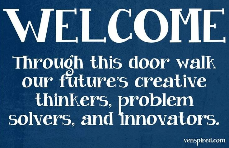 Innovative Classroom Quotes ~ Education quote via venspired and facebook