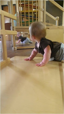 Montessori toddler program