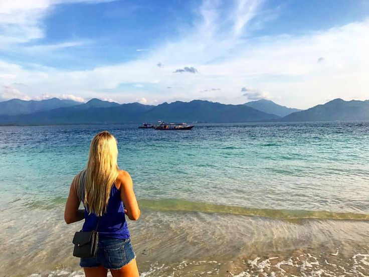 175 Likes, 25 Comments - Travel Blogger, Digital Nomad  (@thetravelingblondie) on