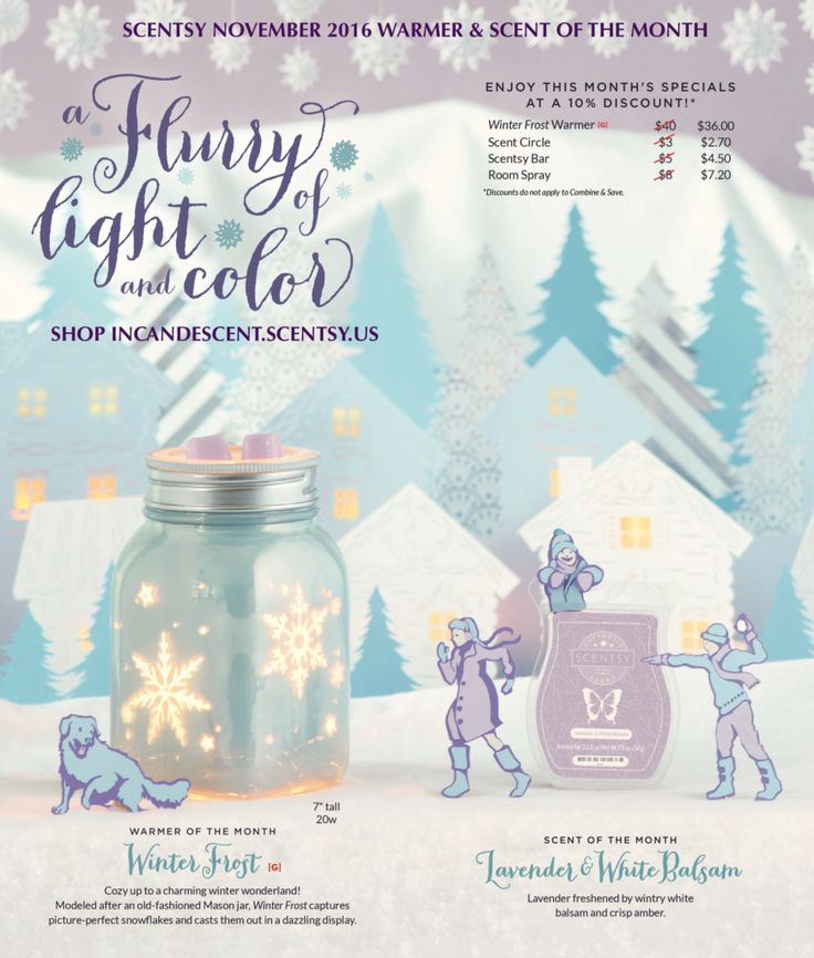 118 best scentsy fall winter 2016 catalog products images. Black Bedroom Furniture Sets. Home Design Ideas