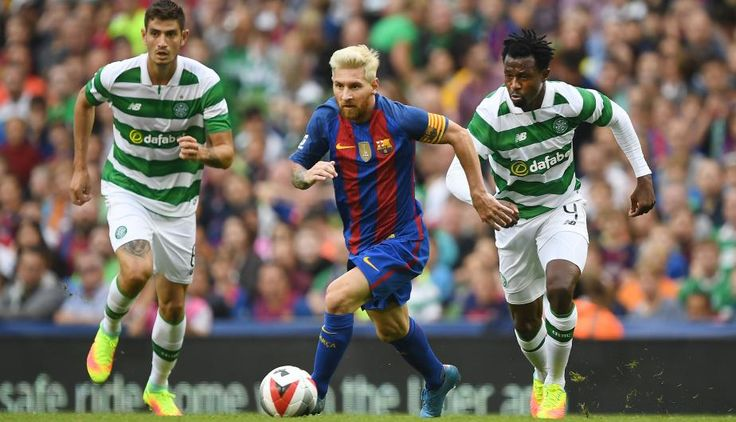 Barcelona vs Celtic en vivo hoy - Ver partido Barcelona vs Celtic en vivo hoy por la Champions League. Horarios y canales de tv que transmiten según tu país de procedencia.