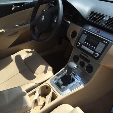2007 Volkswagen Passat 2.0T, $6,599 - Cars.com