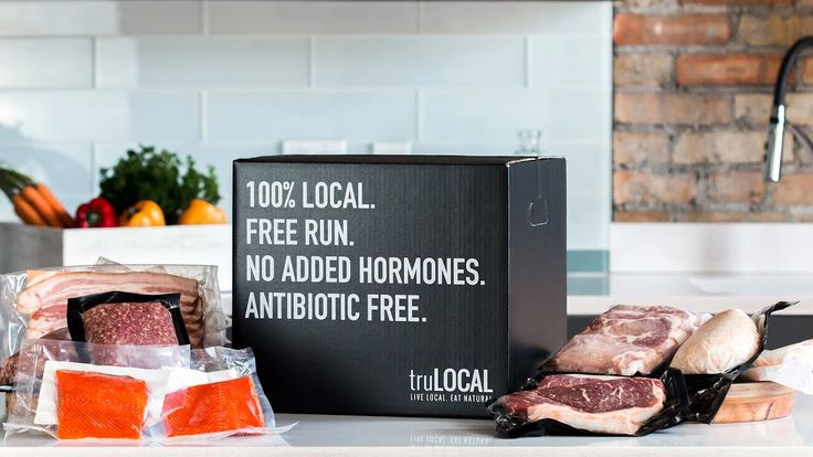 Local #Meat Delivery Service, and Buying #Food from #Farmers. #health #fitness #youtube #buylocal #healthyeating #healthyfood