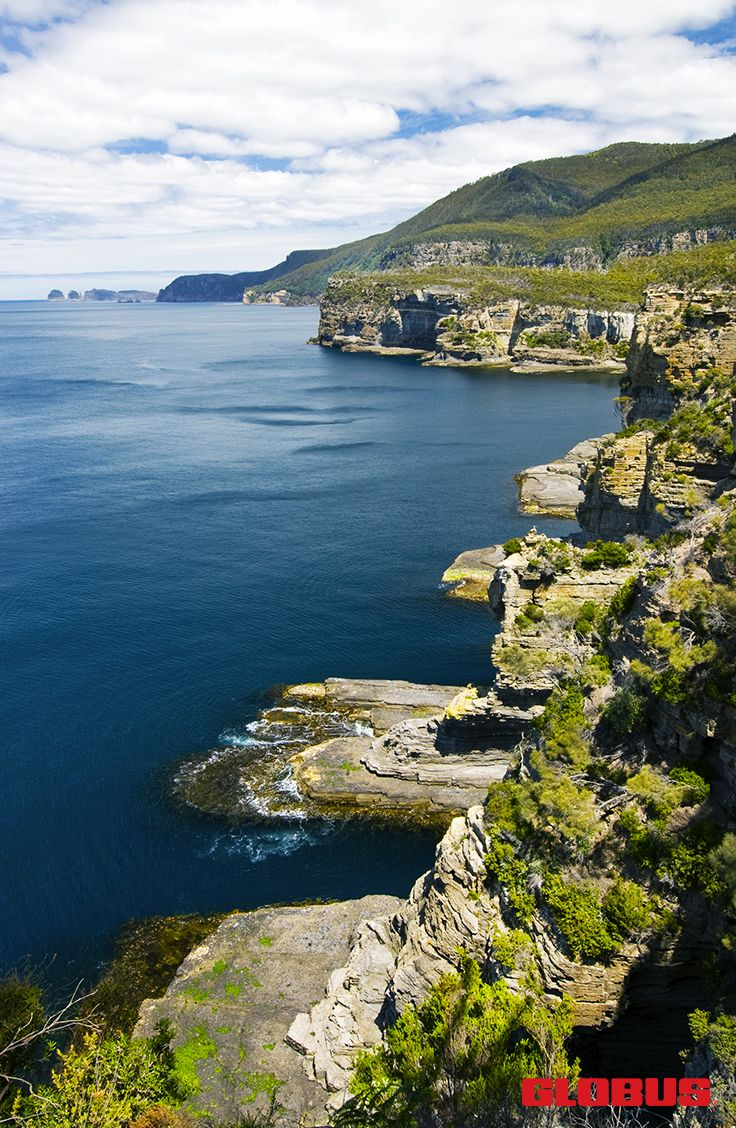 Hobart, Tasmania | Explore the Tasman Peninsula which features the blowhole, the Devil's Kitchen and coastal formations.