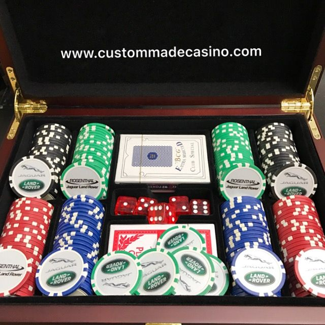 Design your own Custom Poker Chips and Personalized Poker Chip Sets @ CustomMadeCasino.com and take your business or poker game to the next level! #custompokerchips #marketing #poker #wsop #business #entrepreneurship #custommadecasino