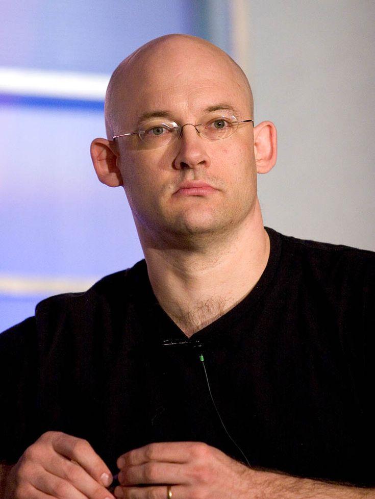 Clay Shirky - Wikipedia