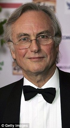 Most Famous Scientists Today | author and scientist richard dawkins has admitted he loves christmas ...